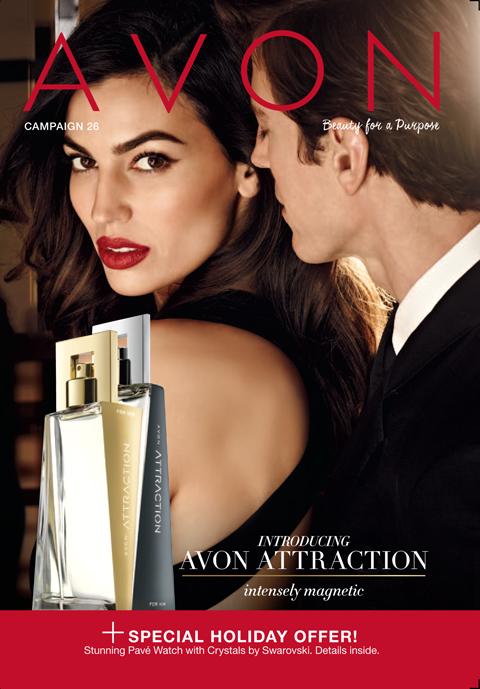 Avon Brochure 26 2015 Online | Style With Taren