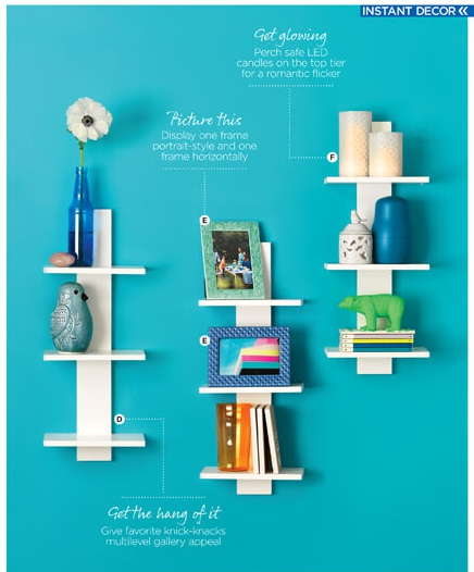 Avon Living Spring 2016 Decor