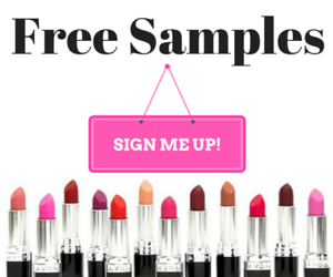 Free Avon Samples