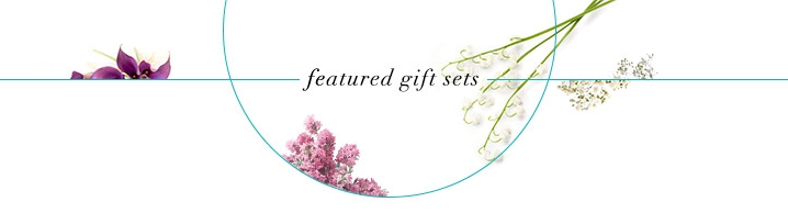 Mother's Day Gift Ideas for Mom | Featured Gift Sets