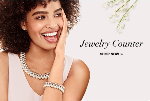 Mother's Day Gift Ideas for Mom | Jewelry Counter