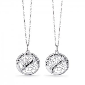 Mother's Day Gift Ideas | Necklace