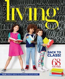 Avon Living Campaign 16-19 2016