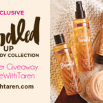 September Giveaway: Bundled Up Collectionn WINNER!