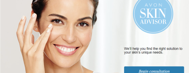 Avon Skin Advisor