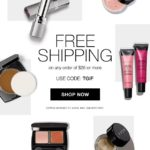 TGIF (free shipping!) and Online Exclusive Pre-Sale!