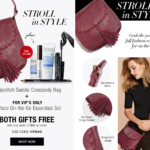 VIP Exclusive Offer: FREE fall essentials!
