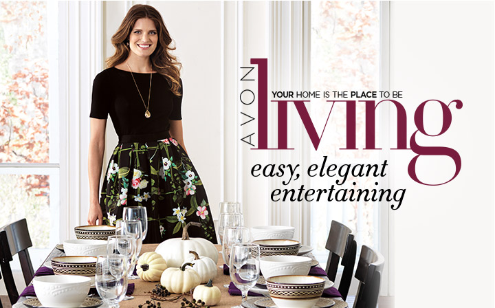 Avon Living Fall