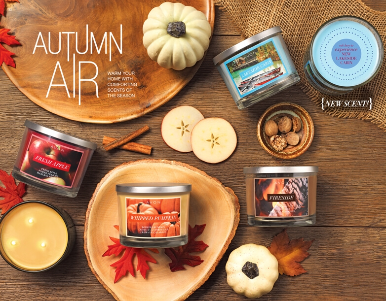 avon_home_harvest_collection_candles