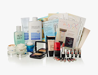 Sell Avon Advanced Starter Kit