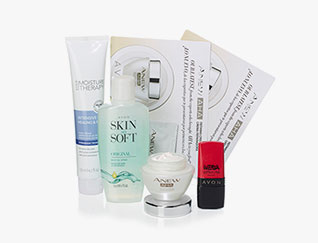 Sell Avon Quick Starter Kit