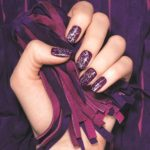 Avon Fall Nail Colors - Midnight Plum