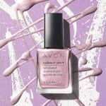 Avon Fall Nail Colors - Romance