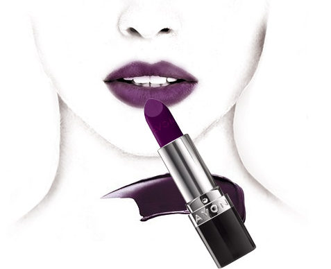 VOLUPTUOUS VAMP LIPS