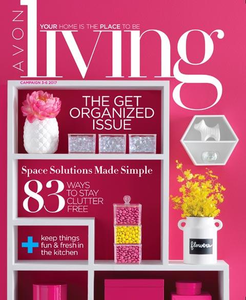 AVON Living Campaign 3-6 2017