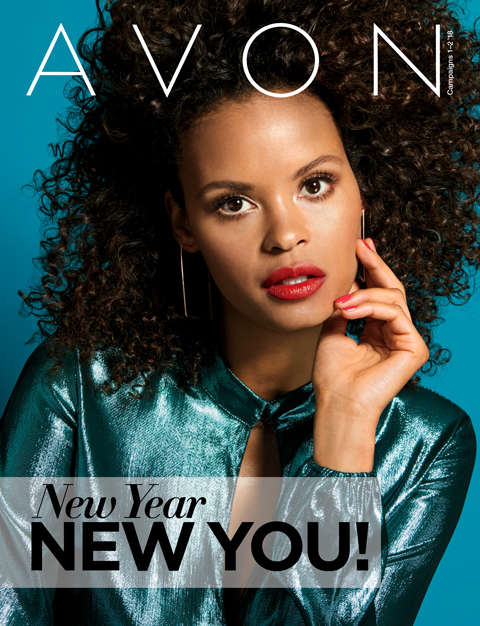 Avon A New Year C01-2 2018