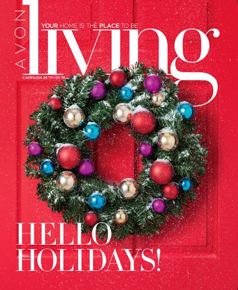 Avon Living C24-1