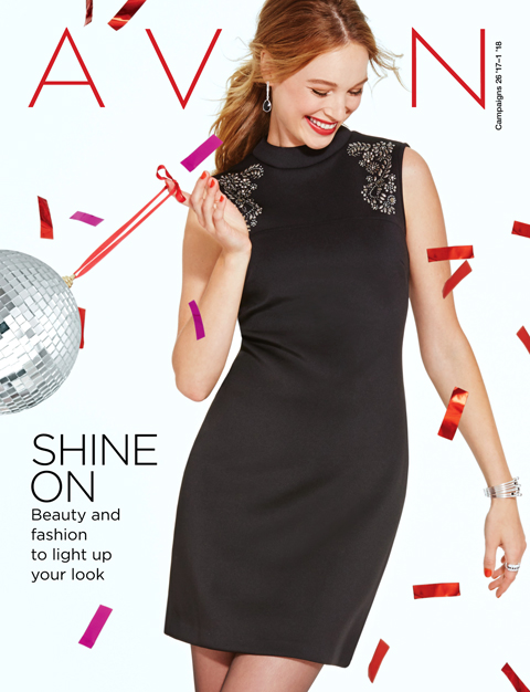 Avon Shine On C26-1