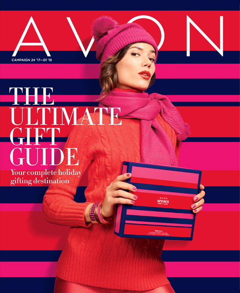 Avon Ultimate Gift Guide C24-1