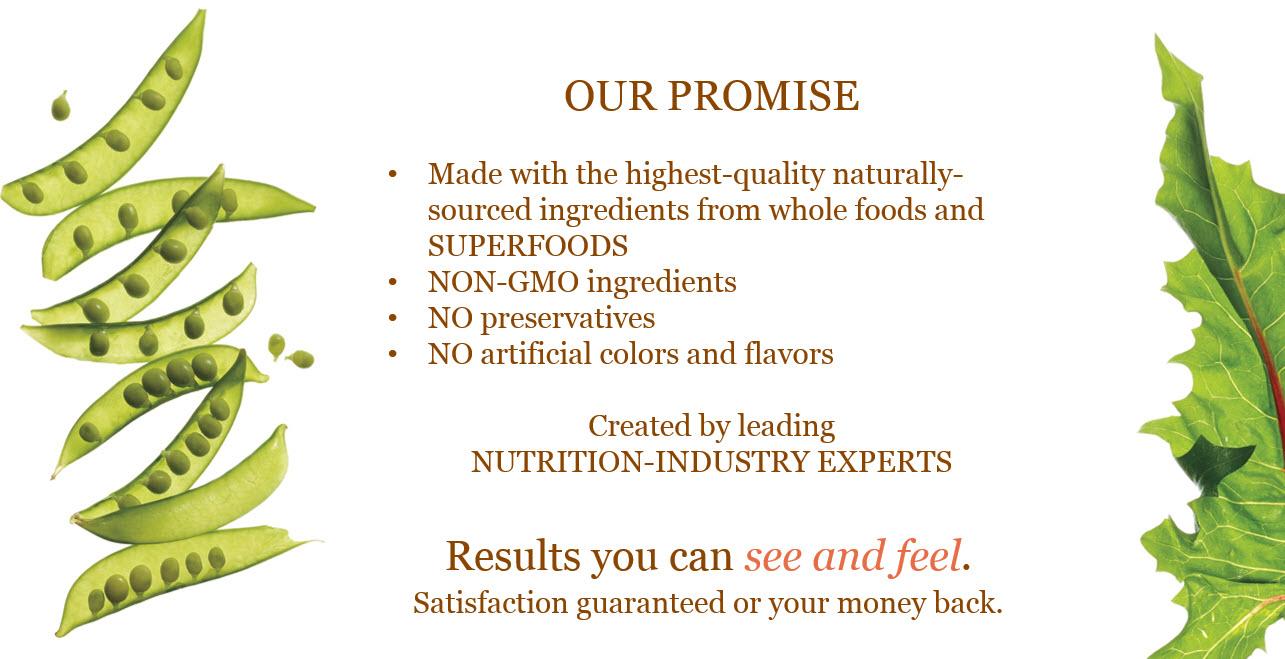 Espira Our Promise