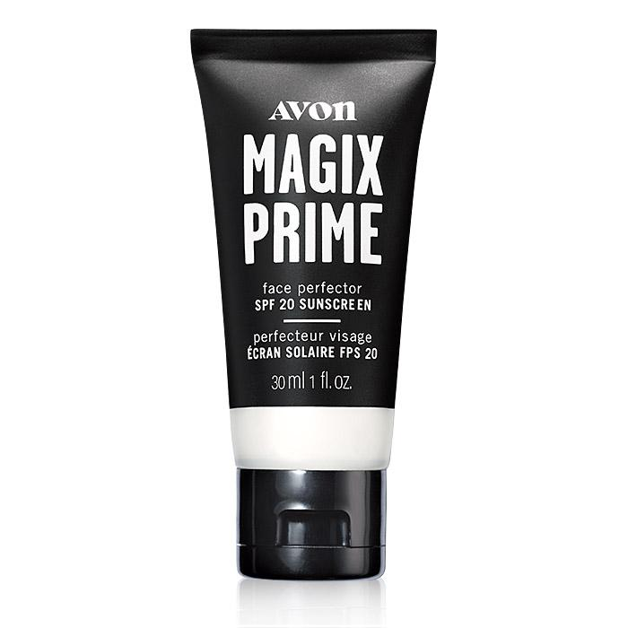 Avon Magix Perfector Face Primer